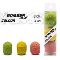 Bomber ICE Colour